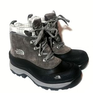 The North Face Chilkat Snow Boots
